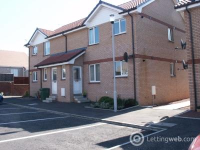 Property to rent in Glenmuir Square, Ayr, South Ayrshire, KA8 9PT