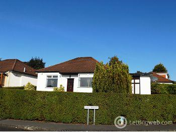 Property to rent in First Avenue, Bearsden
