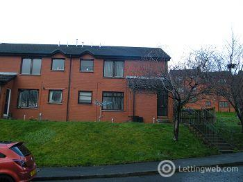 Property to rent in Sandbank Avenue, Maryhill