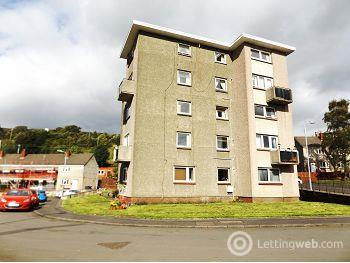Property to rent in Thistle Newk, Old Kilpatrick, Glasgow