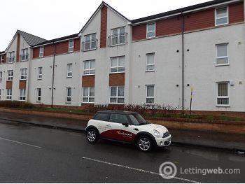 Property to rent in Antonine Gate, Duntocher, Clydebank