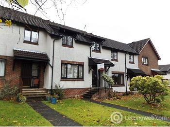 Property to rent in Finlay Rise, Milngavie, Glasgow