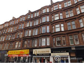 Property to rent in 123 Dumbarton Road, Glasgow