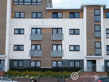Property to rent in Springburn Road, Springburn, Glasgow, G21 1SA