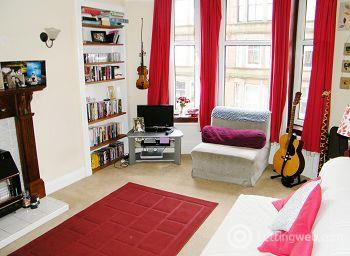 Property to rent in Dumbarton Road, Glasgow, G11 6NY