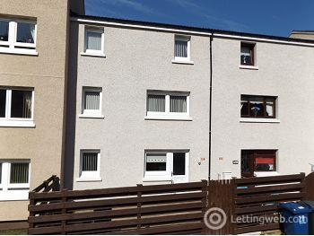 Property to rent in Wellington Street, Greenock