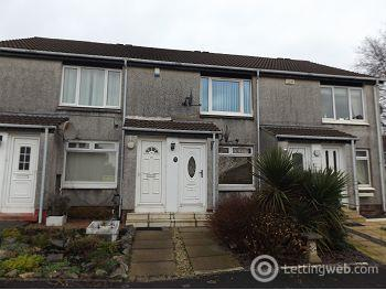 Property to rent in Invergarry Place, Thornliebank, Glasgow