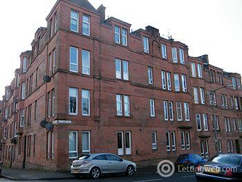 Property to rent in Mannering Road, Shawlands, Glasgow