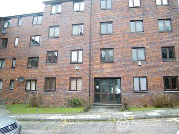 Property to rent in Hanover Court, North Fredrick Path, Glasgow, G1 2BG
