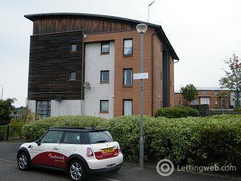Property to rent in Laurence Gardens, Drumchapel