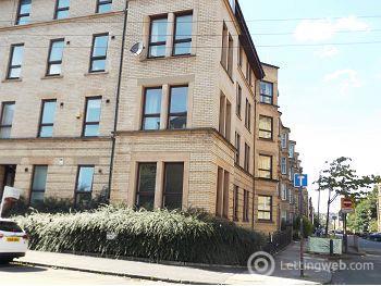 Property to rent in Ashley Street, Glasgow, G3 6HW