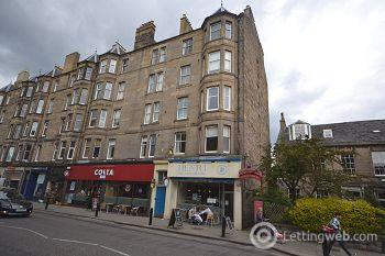 Property to rent in Raeburn Place, Edinburgh                   Available Now