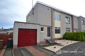 Property to rent in Springwood Park, Edinburgh   Available 29th September
