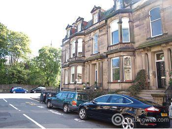 Property to rent in Blantyre Terrace, Edinburgh                 Available 30th November