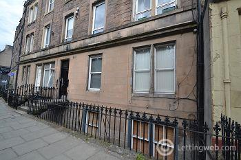 Property to rent in Angle Park Terrace, Edinburgh              Available 25th January