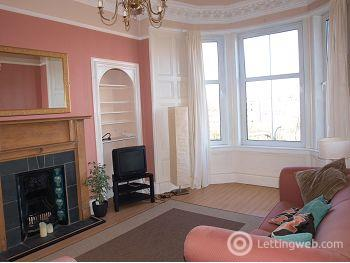 Property to rent in Belhaven Terrace, Edinburgh              Available 8th February