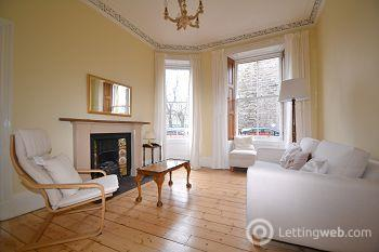 Property to rent in Saxe Coburg Street, Edinburgh        Available 16th March