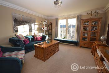 Property to rent in East London Street, Edinburgh              Available 1st February
