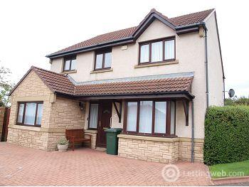 Property to rent in The Murrays, Edinburgh       Available Now