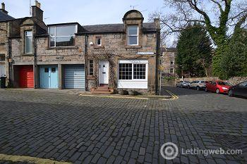 Property to rent in Dean Park Mews, Edinburgh            Available Now