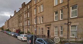 Property to rent in Balcarres Street, Edinburgh          Available 2nd May
