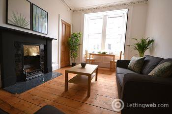 Property to rent in Gardners Crescent, Edinburgh      Available: 4th January