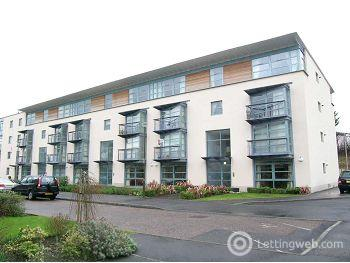 Property to rent in North Werber Road, Fettes Village         Available on 16th January