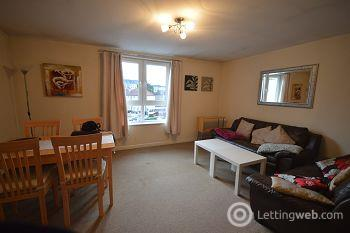 Property to rent in Bethlehem Way, Edinburgh             Available 17th January