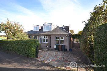 Property to rent in Craigleith Hill Gardens, Edinburgh     Let Agreed