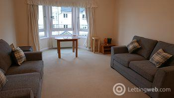 Property to rent in Hermitage Park Lea, Edinburgh        Available 25th January