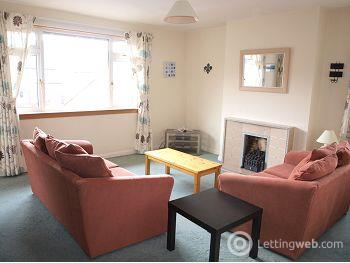 Property to rent in Orchard Brae Gardens, Edinburgh             Available 20th February