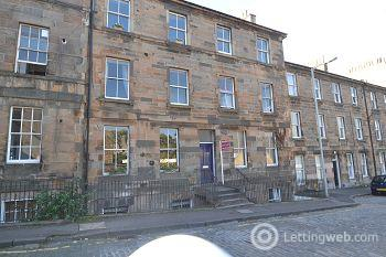 Property to rent in Canon Street, Edinburgh           Available 29th March