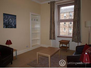 Property to rent in Bryson Road, Edinburgh       Available: 29th April