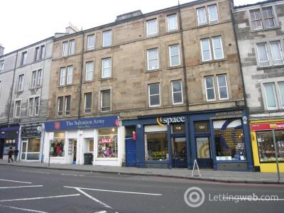 Property to rent in Dalry Road, Edinburgh