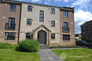 Property to rent in Balbirnie Place, Edinburgh       Available 3rd July