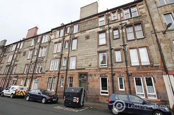 Property to rent in Rossie Place, Edinburgh