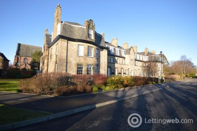 Property to rent in East Suffolk Park, Edinburgh    Available 10th September
