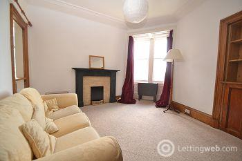 Property to rent in Roseneath Terrace, Edinburgh           Available now
