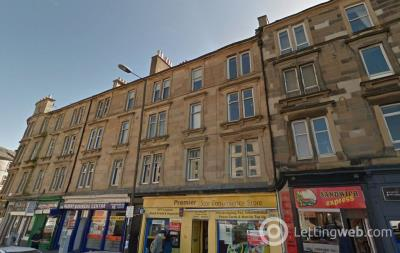 Property to rent in Albert Place, Edinburgh          Available 5th August