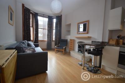 Property to rent in Henderson Street, Edinburgh