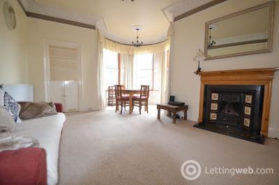 Property to rent in Harrison Gardens, Edinburgh