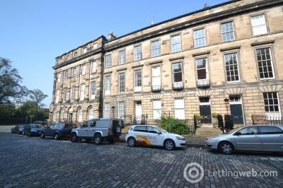 Property to rent in Darnaway Street, Edinburgh          Available 19th September