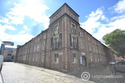 Property to rent in Rosemount Buildings, Edinburgh