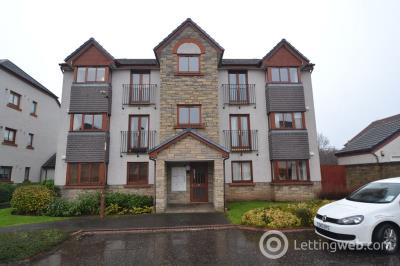 Property to rent in Kings Meadow, Edinburgh             Available 8th November