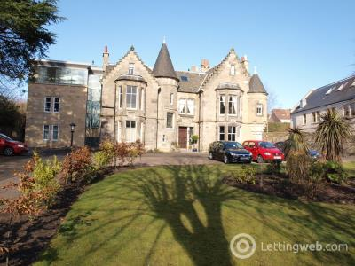 Property to rent in St John's Road, Edinburgh             Available 12th December