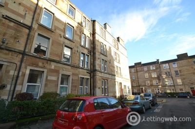 Property to rent in Caledonian Place, Edinburgh      Available 15th January