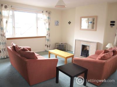 Property to rent in Orchard Brae Gardens, Edinburgh            Available 26th August