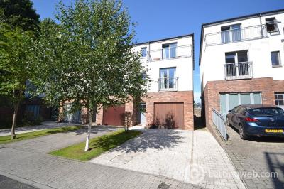 Property to rent in Telford Grove, Edinburgh      Available 13th August