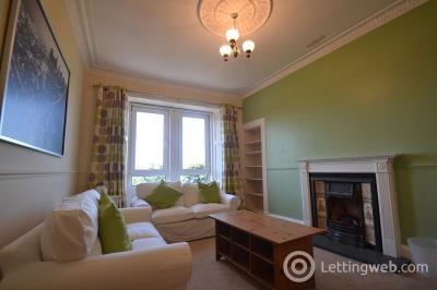 Property to rent in Dundee Terrace, Edinburgh      Available 10th September