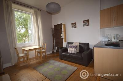 Property to rent in Dean Park Street, Edinburgh    Available 16th September